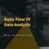データ解析の基本的な流れを整理します