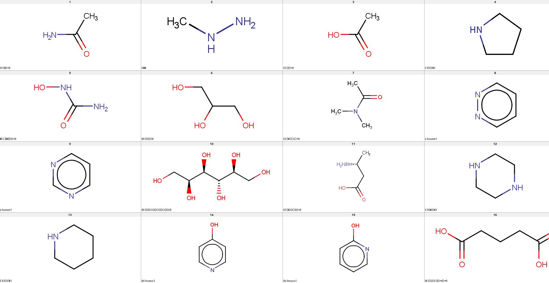 分子設計・化学構造設計の概要と...