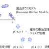[Pythonコードあり] 教師あり混合ガウスモデル(Supervised Gaussian Mixture Models)で回帰分析も逆解析も自由自在に♪~Gaussian Mixture Regression(GMR)~