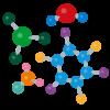化学構造・分子・化合物の扱いに関する基本的なこと