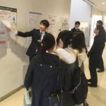 2017年度 応用化学科ポスター発表会の感想、そして3年生の研究室配属